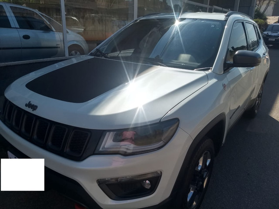 Jeep Compass 2.0 Trailhawk Aut. 5p