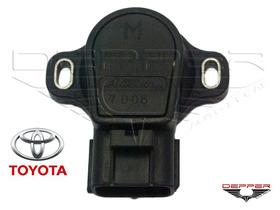 Sensor Posição Borboleta / Tps Toyota Corolla 58850-21320