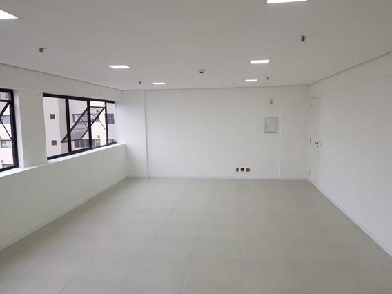 Apartamento Em Santo Antonio, São Caetano Do Sul/sp De 50m² 1 Quartos À Venda Por R$ 330.000,00 - Ap367501