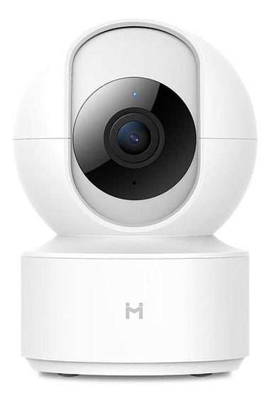 Câmera De Segurança Xiaomi Mi Imilab Básica