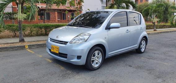 Daihatsu Sirion 1.3 Mecanico 2009