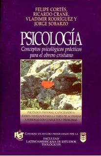 Psicología, Conceptos Básicos