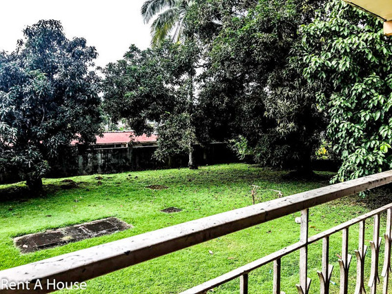Villa Zaita Linda Casa En Venta Panama