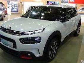 Nuevo Citroën C4 Cactus Vti 115 Feel Pack $ 657.000