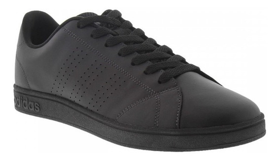 Tênis adidas Advantage Vs Clean Neo Original Masculino Preto