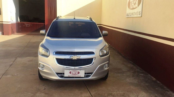 Chevrolet Spin Ltz 1.8 8v Econo.flex Aut. 2013
