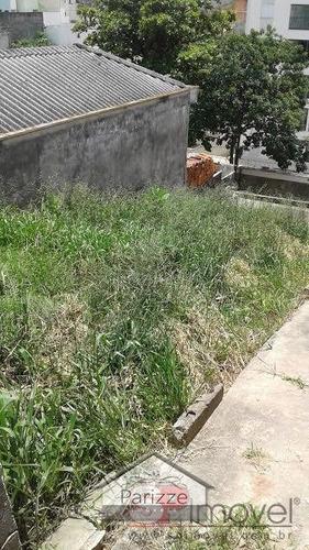 Imagem 1 de 7 de Terreno Na Vila Mazzei - 3575-1
