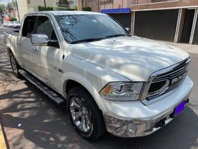 Dodge Ram 2500 2016 Limited Laramie Full Equipo Casi Nueva