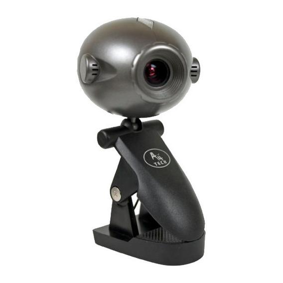 Webcam A4 Tech - Pk-336mb 1.3mp