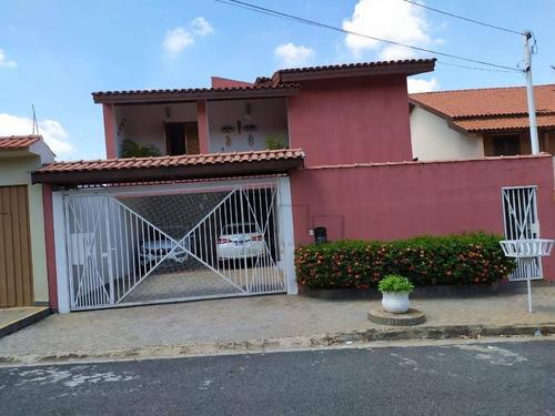 Imagem 1 de 30 de Casa Com 3 Dormitórios À Venda, 230 M² Por R$ 756.000,00 - Jardim Leocádia - Sorocaba/sp - Ca2408
