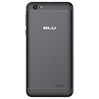 Celular Blu Grand Xl 5.5 Curva Qc1.3gh1/8gb 8mp And7.0 Negro