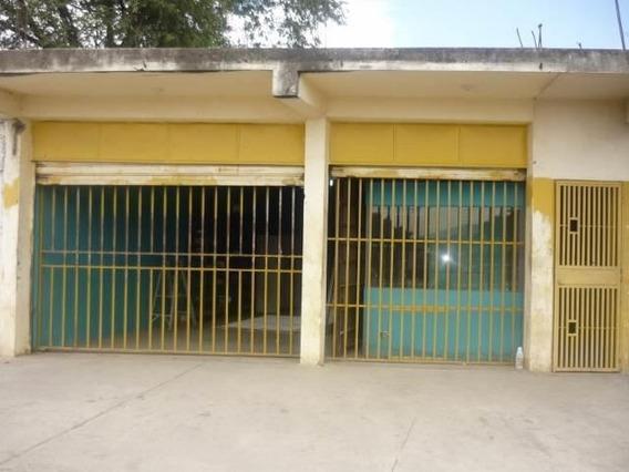 Alquiler De Local En El Cuji, Barquisimeto