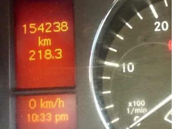 Mercedes-benz Sprinter 415 Extralarga