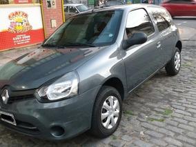Renault Clio Mío Confort 3 Puertas Abs Aire Dir Cierre Alarm