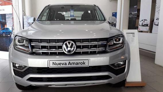 Volkswagen Amarok 2.0 Highline 4x4 Entrega Inmediata Mz