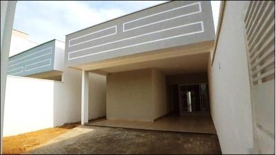Casa Em Plano Diretor Sul, Palmas/to De 119m² 3 Quartos À Venda Por R$ 310.000,00 - Ca107950