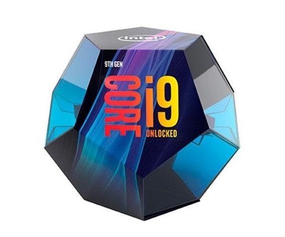 Processador Intel Core I9 Show!!!
