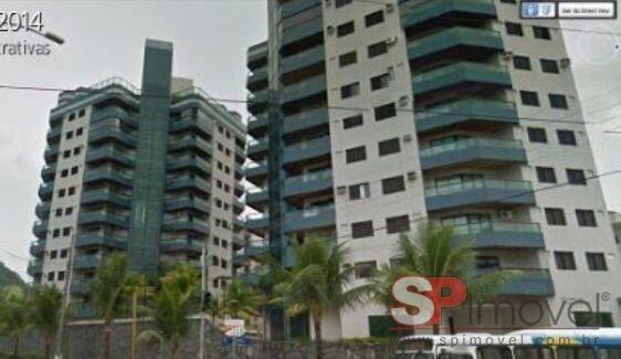 Apartamento Para Venda Por R$350.000,00 - Balneário Cidade Atlântica, Guarujá / Sp - Bdi18885