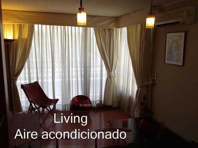Evaristo Lillo 29 - Departamento 32