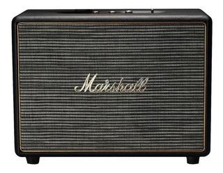 Parlante Marshall Woburn Bluetooth Black 100V - 240V