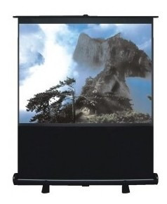 Pantalla Multimedia Screen Msf-163 84in 1.63 X1.22m Pantalla