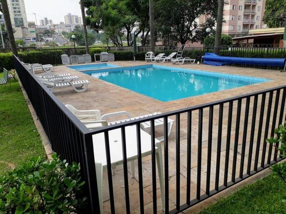 Apartamento Em Chácara Califórnia, São Paulo/sp De 94m² 2 Quartos À Venda Por R$ 400.000,00 - Ap328803