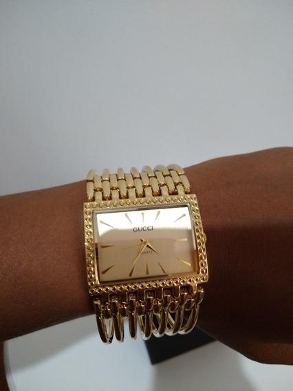 Relógio Feminino Gucci