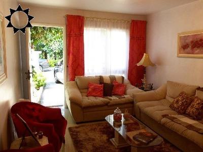 Casa Residencial Em Sao Paulo - Sp, Vila Mutinga - Ca09004