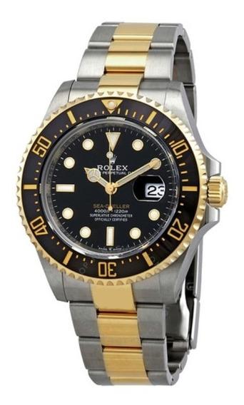 Relógio Rolex Estados Unidos