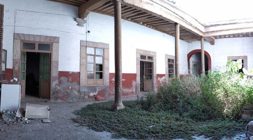 Casa En Venta Morelia Centro