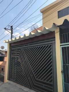 Imagem 1 de 20 de Sobrado Com 3 Dormitórios À Venda Por R$ 690.000,00 - Vila Pindorama - Barueri/sp - So0455