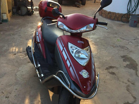 Moto Md Cardenal