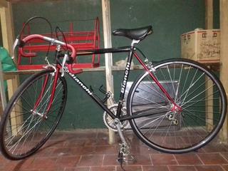 Bicicleta De Carrera Bianchi