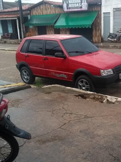 Fiat Fiat Uno Mille
