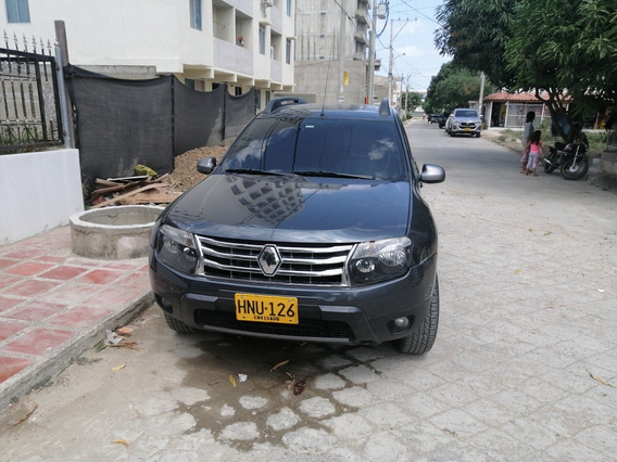 Renault Duster Discoveri