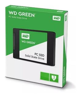 Disco Estado Solido Ssd Western Digital 240gb Sata 2.5