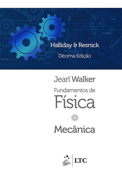 Fundamentos De Fisica - Vol 1