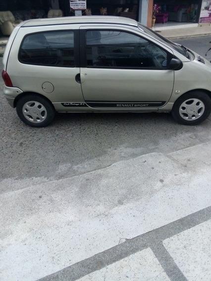 Renault Twingo Dimamic