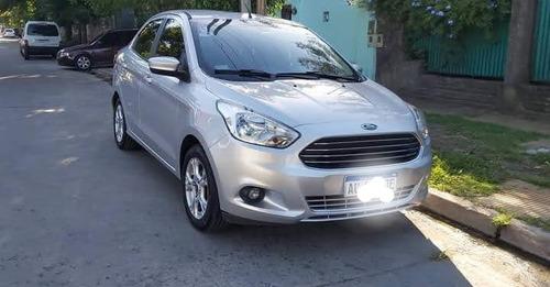 Ford Ka 1.5 Sel 4 P 2018