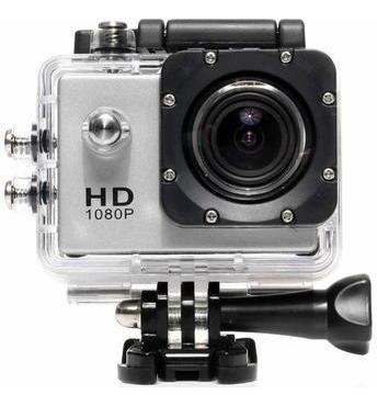 Câmera Mini Filmadora 1080p A Prova D