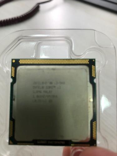 Processador Core I3 540 3.06 Ghz 4mb  Socket Lga 1156