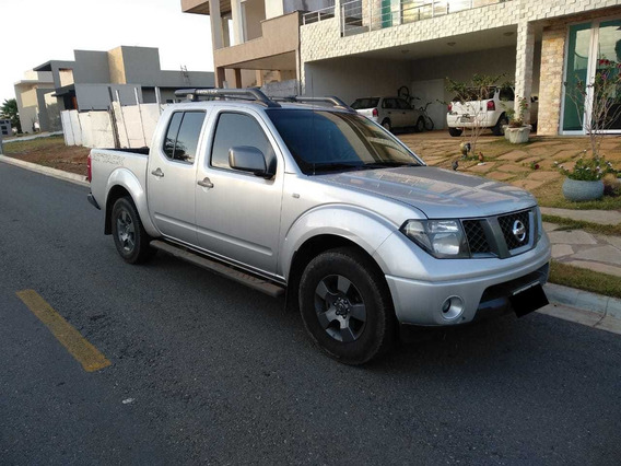 Nissan Frontier Se Attack 2012 4x2