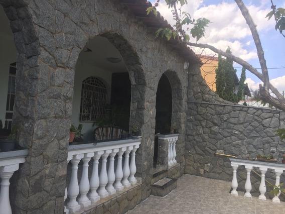 Casa Com 5 Quartos Para Comprar No Alípio De Melo Em Belo Horizonte/mg - 13560