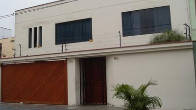 Casa 300m2 5dorm Urb Vista Alegre Surco