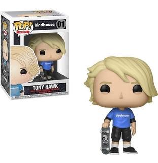 Funko Pop! Tony Hawk 01 - Birbhouse