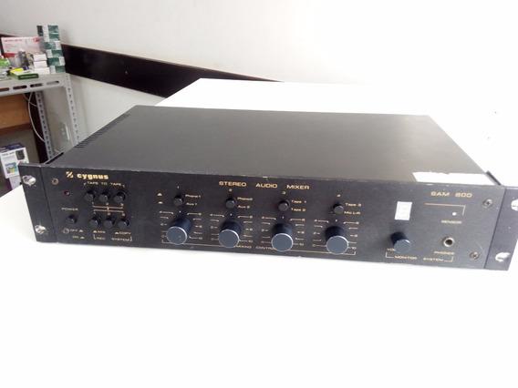 Mixer Cígnus Sam 800 Com Alças