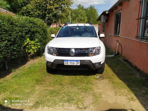 Renault Oroch Dinamic
