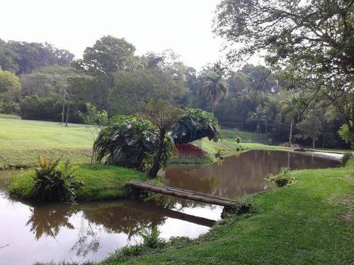 Chácara Rural À Venda, Recanto Do Céu Azul, Mairiporã. - Ch0095