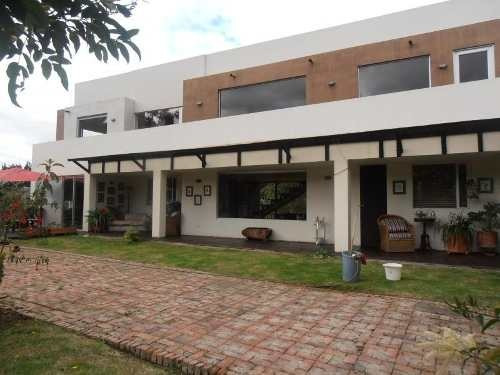 Se Renta Casa Para Familia Grande En Campestre Churubusco