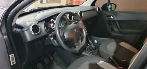 Citroën C3 1.6 Vti 115 Feel 2017
